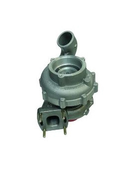 Turbo pour moteur Volvo D4-300