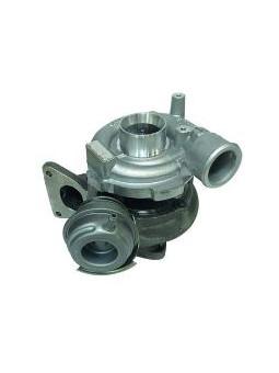 Turbo pour moteur Volvo D3-190